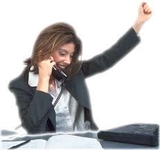 8 consejos para hacer llamadas de ventas productivas