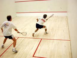 Squash, el modo más entretenido de cuidar tu corazón