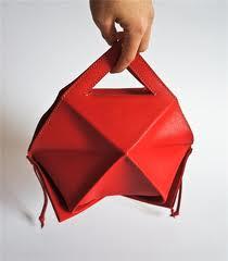 Origata, el arte japonés de envolver los regalos