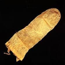 Los preservativos más viejos del mundo
