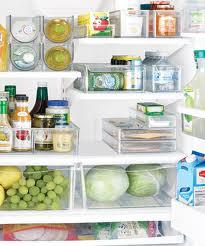 Cómo hacer más lugar en el refrigerador