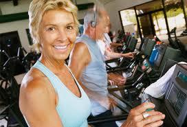 Ejercicios para mayores de 60