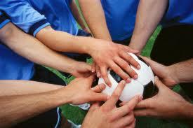 Deportes en equipo, la solución para los que se aburren al hacer ejercicio