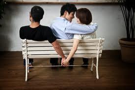 ¿Se puede estar enamorado de dos personas a la vez?