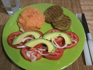 Dieta sana para los niños
