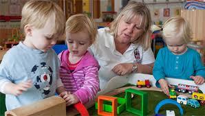 Cómo elegir un jardín maternal para tu hijo