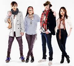 Apúntate a la moda hipster para estar a la última