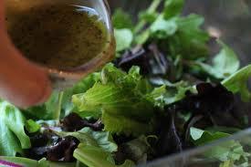 Cómo preparar vinagretas