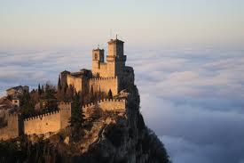 San Marino, un viaje a la Edad Media