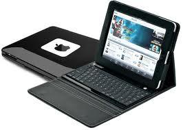 5 accesorios esenciales para tu iPad