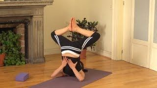 Yoga para relajarse