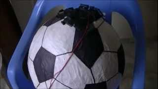 como-hacer-una-piniata-pelota-de-futbol