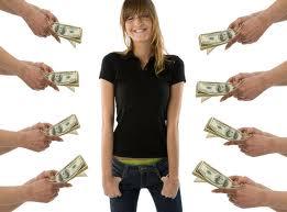 5 maneras de ganar dinero extra