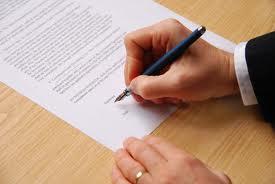 Cómo cerrar un acuerdo de financiamiento para iniciar un negocio