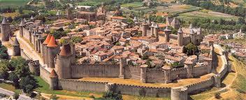Carcasona, la capital medieval de Europa