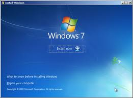 Cómo reparar Windows 7 sin perder tus datos
