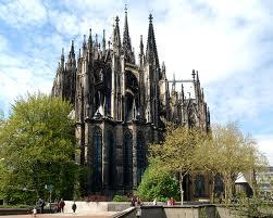 Maravillas góticas