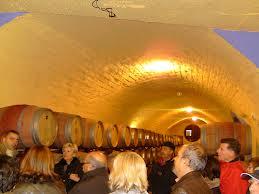 La ruta del vino de Andalucía