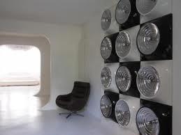Cómo decorar tu casa en forma vanguardista