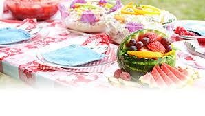 ¿Cómo conservar los alimentos en verano?