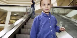Cómo evitar que  tus hijos se pierdan