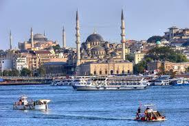 Estambul, todavía un imperio