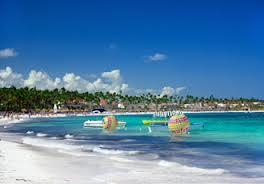 Punta Cana, el paraíso eterno