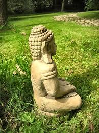¿Cuál es el significado de las estatuas de Buda?