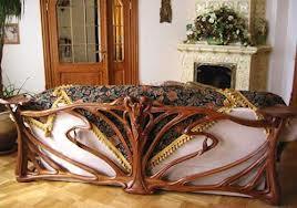 Cómo decorar tu casa en estilo Art Nouveau