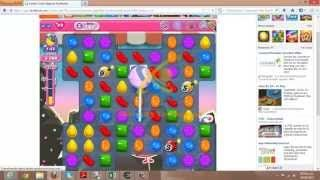 Cómo tener vidas y poderes infinitos en Candy Crash