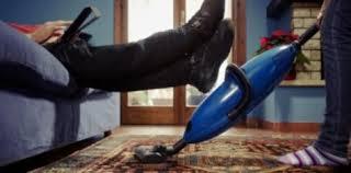 Cómo repartir las tareas domésticas