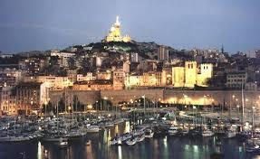 Marsella, una ciudad abierta a la cultura y al progreso