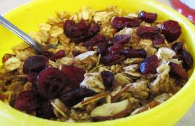 Cómo hacer corn flakes y barritas de cereal caseras