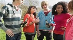 Cómo comprender a los adolescentes