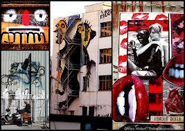 Arte callejero, la magia escondida de Barcelona