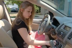 Cómo refrescar un coche sin aire acondicionado