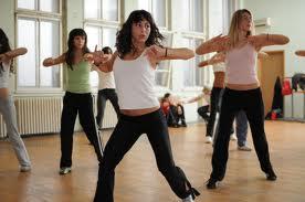 Los mejores bailes para ejercitar el cuerpo