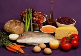 5 Alimentos que ayudan al cerebro