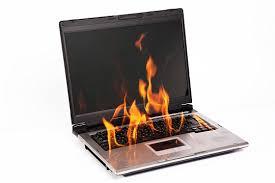 Cómo evitar que se queme tu laptop