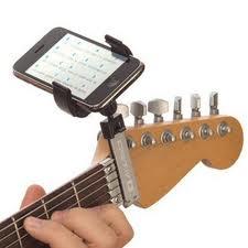 Cómo grabar una guitarra usando un iPhone o iPad