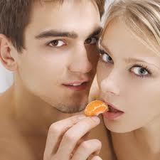 La dieta del amor