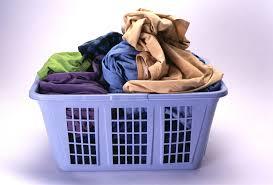 5 cosas que no hay que hacer al lavar ropa