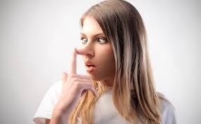 6 mentiras que arruinan cualquier cita
