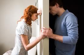 10 signos de que su relación no va a ninguna parte
