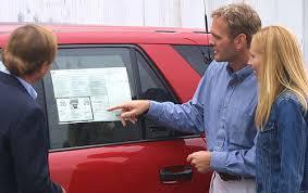 Secretos sobre la compra de autos que los vendedores no quieren que sepas