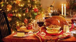 Cómo ahorrar en la cena de Navidad y fin de año