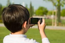 Las mejores aplicaciones para el celular de los niños