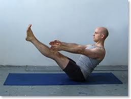 Yoga para mejorar la digestión, los riñones y la próstata