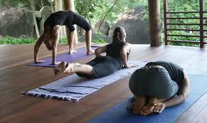 ¿Qué es mejor: Pilates o Tai Chi?