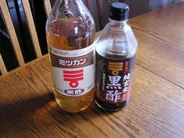 Kurozu, el milagroso vinagre negro japones que adelgaza y baja la presion